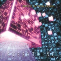 Battle Of The Future Buddhas - Everything