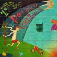 Compilation: True Psyche Tales