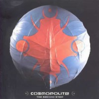 Compilation: Cosmopolite - The Second Step - Compiled by Dj Bog