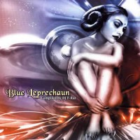 Compilation: Blue Leprechaun - Compiled by DJ F-Rat