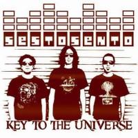 Sesto Sento - Key To The Universe (2CDs)