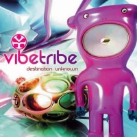 Vibe Tribe - Destination Unknown (CD)