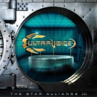 Ultravoice - The Star Alliance Vol. 3