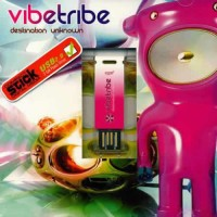 Vibe Tribe - Destination Unknown (CompactStick)