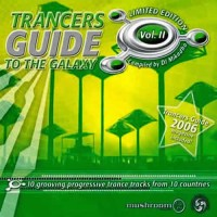 Compilation: Trancers Guide To The Galaxy Vol. II