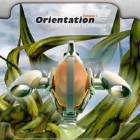 Compilation: Orientation Volume 1 - Compiled by DJ Nemesis