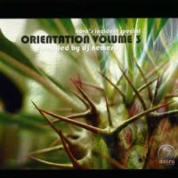 Compilation: Orientation Volume 3 - Compiled by DJ Nemesis