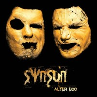 Compilation: SynSUN - Alter Ego (2CDs)