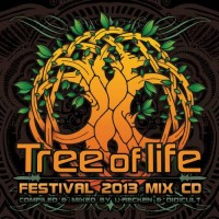 Compilation: Tree Of Life Festival 2013 - by U-Recken and DigiCult