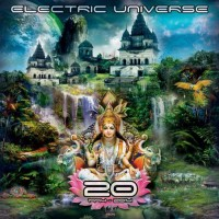 Electric Universe - 20 (2CDs)