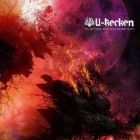 U-Recken - Flames Of Equilibrium
