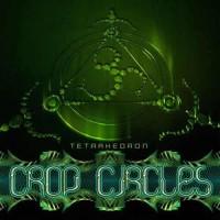 Crop Circles - Tetrahedron