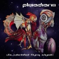 Pleiadians - I.F.O. (3CDs)