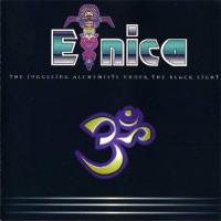 Etnica - The Juggeling Alchemist Under The Black Light (3CDs)