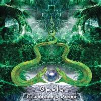 Opale - Anaconda's Dance EP