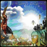 Micro Scan - Angels and Demons