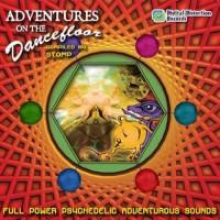Compilation: Adventures On The Dancefloor