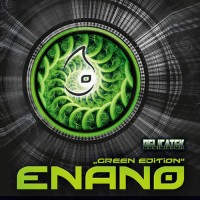 Enano - Green Edition