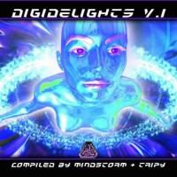 Compilation: DigiDelights V.1