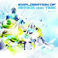 Compilation: Exploration Of Space and Time (2CDs)
