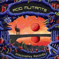 Compilation: Acid Mutants