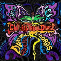 Compilation: Chaporas Tribal Dance - Compiled by Dj Teo