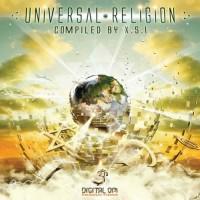 Compilation: Universal Religion