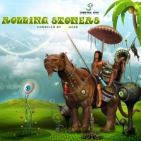 Compilation: Rolling Stoners (2CDs)