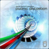 Compilation: Psionic Distortion