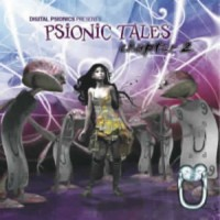 Compilation: Psionic Tales Chapter 2