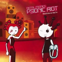 Compilation: Psionic Riot
