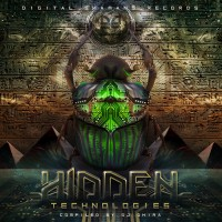 Compilation: Hidden Technologies - Compiled By Dj Dhira