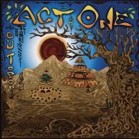 Act One - Ou-Topos