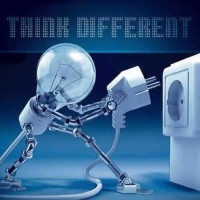 Compilation: Think Different - Compiled by Dj Osho and Dani Leites