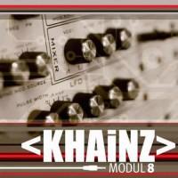 Khainz - Modul8