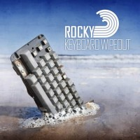 Rocky - Keyboard Wipeout