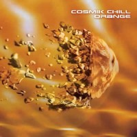 Compilation: Orange - Cosmik Chill