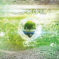 Compilation: Cosmik Chill - Green
