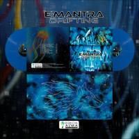 E-Mantra - Drifting (Blue Vinyl)
