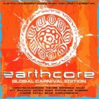 Compilation: Earthcore Global Carnival (2CD)