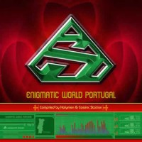 Compilation: Enigmatic World Portugal