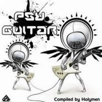 Compilation: Psy Guitar