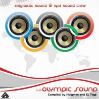 Compilation: Olympic Sound - Compiled by Holymen and Dj Yagi