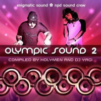 Compilation: Olympic Sound 2