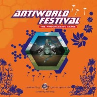Compilation: Antiworld Festival – The Progressive Stage
