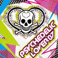 Compilation: Psychedelic Lover 07