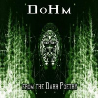 Dohm - From the dark poetry