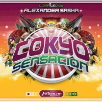 Compilation: Tokyo Sensation