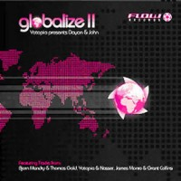 Compilation: Globalize Vol 2 - Compiled by Yotopia