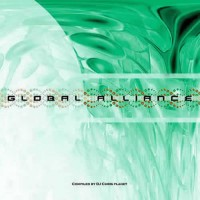 Compilation: Global Alliance - Compiled by DJ Chris Planet